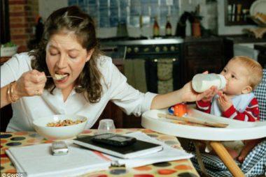 Blog Maman Bébé Fournit Des Conseils Pour Les Mamans Qui Travaillent